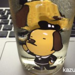 新澤醸造店 愛宕の松 特別純米酒 チョコえもんカップ酒