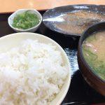at Handaya (大衆食堂 半田屋 東口BiVi店)