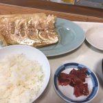 ぎょうざウマー at 豚嘻嘻 上河内SA(下り)店