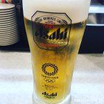 #生ビール #かっぱ寿司 #半額クーポン
