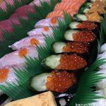 #出前館 #お寿司 #アレクサ 店名ぐらい正しく読み上げてよ