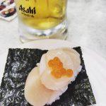 #もりっとほたて包み #かっぱ寿司