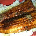 #うな丼 #松屋 #松弁ネット で注文すると20%ポイント還元。